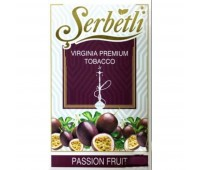 Табак для кальяна Serbetli Passion Fruit 50 грамм
