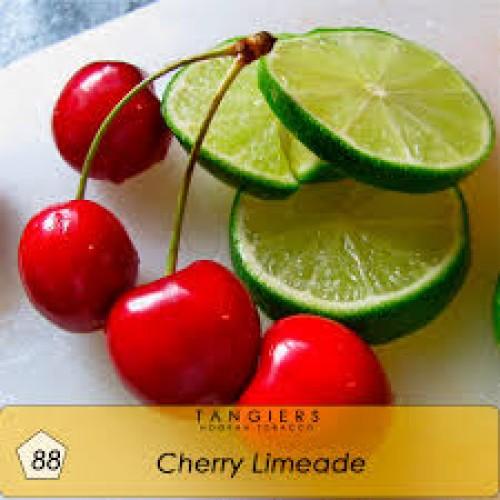 Купить Табак для кальяна Tangiers Cherry Limeade Noir (Танжирс, Танж Вишня Лайм) 250гр.