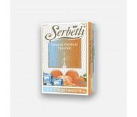Табак Serbetli Ice Bodrum Tangerine (Ледяной Мандарин) 50 грамм