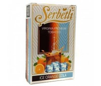 Табак для кальяна Serbetli Ice Cola Orange 50 грамм