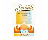 Табак Serbetli Ice Melon (Ледяная Дыня) 50 грамм