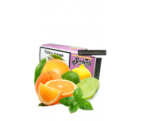 Табак Serbetli Ice Citrus Mint (Щербетли Цитрус Мята Лёд) 100 грамм
