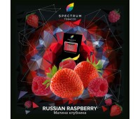 Табак Spectrum Russian Raspberry Hard Line (Русская Малина) 100 гр