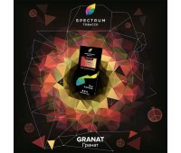 Табак Spectrum Granat Hard Line (Гранат) 100 гр