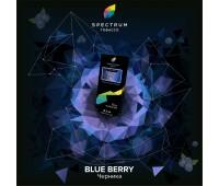 Табак Spectrum Blue Berry Hard Line (Черника) 100 гр