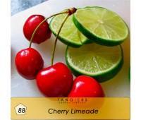 Табак Tangiers Cherry Limeade Noir 88 (Вишня Лайм) 100гр