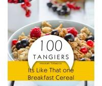 Табак Tangiers Its Like That one Breakfast Cereal Noir 34 (Хлопья на Завтрак) 250гр.