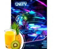Табак Unity Juicy Lag (Джуси Лаг) 125 грамм