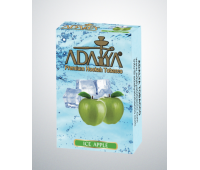 Табак Adalya Ice Apple (Яблоко Лед) 50 гр