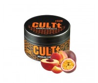 Табак CULTt C26 Passion fruit Peach (Маракуйя Персик) 100 гр
