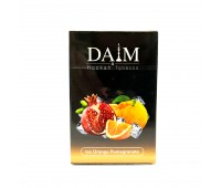 Табак Daim Ice Orange Pomegranate (Лед Апельсин Гранат) 50 гр.