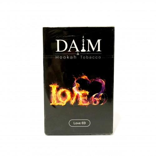 Табак Daim Love 69 (Любовь 69) 50 гр.