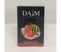 Табак Daim Watermelon Chill (Арбузный Чилл) 50 гр.