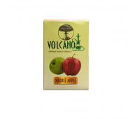 Табак Volcano Double Apple 50 грамм